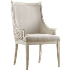 I pinned this Trieste Arm Chair from the Hooker Furniture event at Joss and Main!