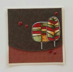 Using Simon Says Stamp dies. Created by Iris Esther López Bartolomei for Boricards. #SSSFAVE