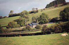 .Little Village Barn, sleeps 6 - 8 in style