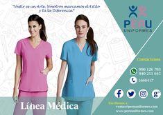 ... con atención a empresas de alto prestigio prevaleciendo la confianza  con un buen servicio de calidad y garantía .  UNIFORMES  PERU Lima-Perú 3383f2b3d56