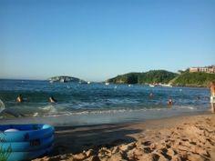 Praia João Fernandes - Búzios 2014