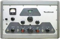 Image result for heathkit  dx100