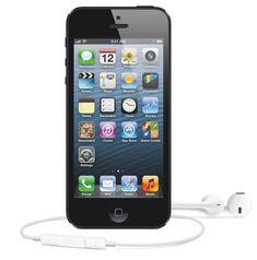 Apple: iPhone 5