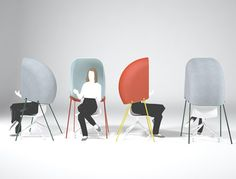 Office for kids: furniture for dynamic learning – Workplace | Design | Architecture Office Furniture Design, School Furniture, Modular Furniture, Deco Furniture, Kids Furniture, Portable Shelter, Kindergarten Design, Workplace Design, Home Office Space