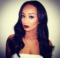 Did Draya Michele Take Orlando's Advice And Quit 'Basketball Wives'?