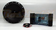 Speaker German Maestro CS 6508 : Perpaduan Titanium Dan Polypropylene  #info #BosMobil