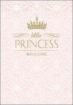 Simply gorgeous. Our new additions are the perfect way to welcome a little princess into the world.