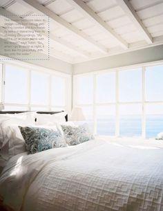 Desayuno con vistas [] Breakfast with a view