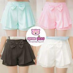 Beautiful :D shorts