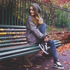 Autumn in NewYork