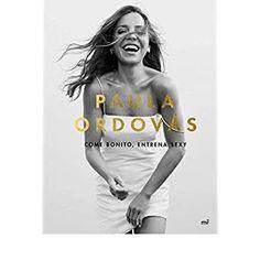 Marie Claire, Paula Ordovás, Vogue Mexico, Robert Louis Stevenson, Sexy, Books, Rainy Days, Training, Bonito