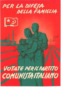 Italy, Communist Party (PCI), 1946