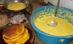 Image Broa de Milho de Frigideira