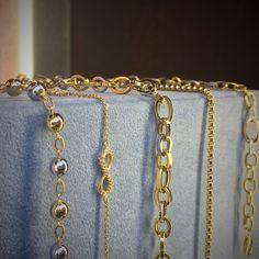 Pulseras de moda en oro de ley para el Día de la Madre Wallet, Chain, Jewelry, Fashion, Fashion Bracelets, Nun, Sterling Silver, Moda, Jewlery