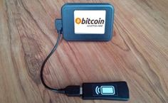 'Bitcoin Box' Can Process Payments With No Web Connection