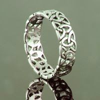 celtic jewelry ring