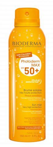 15€ 150ml Photoderm MAX Bruma Solar SPF 50+  Bruma solar para pieles sensibles Alcohol, Fragrance Parfum, Prezzo, Drink Bottles, Skin Care, Mists, Sun Protection, Hair Growing, Sensitive Skin