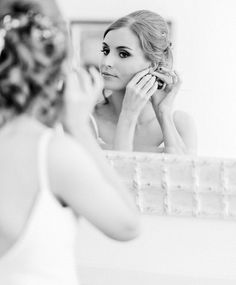 Real wedding with Orla & Barry at . Coordination by Hair by Make up by .