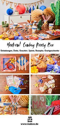 Cowboy Pappbecher Western-Party Bandana-Motiv 8 Stück Cowboyparty Tischdeko