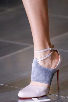 Cute shoe