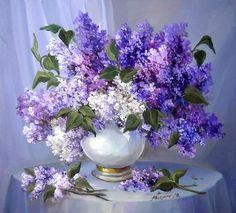 """Anca Bulgaru - """"Flori de liliac"""""""