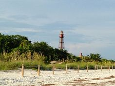 Things To Do In Sanibel Island's Lighthouse Beach #BuickHappiness #BuickFelicidad AD