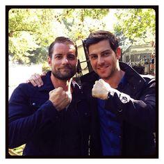 Nick and Meisner