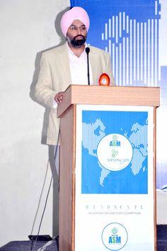 Inspirational Speech from Mr.Gurupratap Boparai CEO Fiat India automobile ltd.