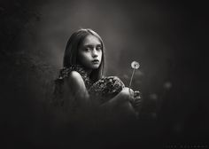 The Dandelion by Lisa Holloway on 500px