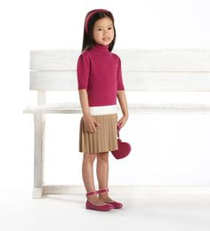 Gucci Kids' Fall Winter 2012/13 Collection Kids Outfits Girls, Kids Girls, Girl Outfits, Gucci Baby, Gucci Kids, Little Kid Fashion, Mommy Style, Trendy Kids, Niece And Nephew