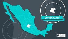 #DESTACADAS:  Balean a familia en Silao, Guanajuato; muere bebé de 5 meses - Noticieros Televisa