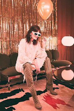 84 meilleures images du tableau Vogue photoshoot   Fashion ... a4dcd1441320