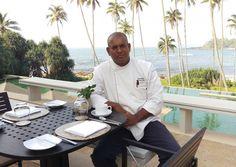 Shantha Peiris ist Executive Chef des Amanwella Resorts in Tangalle, Sri Lanka. Der Insiderei verrät er seine Lieblingsplätze auf der Insel. Sri Lanka, Chef, Interview, Fashion, Island, Moda, Fashion Styles, Fashion Illustrations