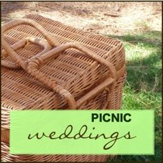 Picnic weddings are romantic yet perfect for weddings on a budget. Picnic weddings continue to grow in popularity, as brides look for more unique...