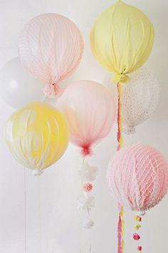 ideas sobre decoracin con globos para un cumpleaos