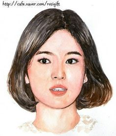 Timeless beauty, Song Hye Kyo ❤