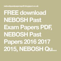 40 Best Exam papers images in 2019 | Exam papers, This or