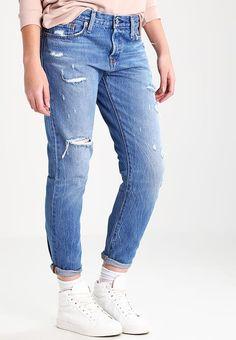501 CT - Relaxed fit jeans - radio star   Zalando.co.uk 🛒 f85cba27cdb