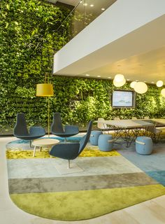 Heyligers Office Interior Design