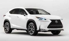2017 Lexus NX Hybrid www.lexuselcajon.com