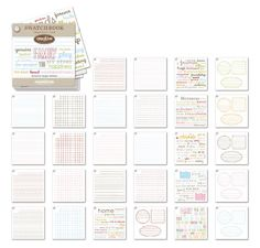 Creative Imaginations Spirit Journaling Swatch Book CREATIVE IMAGINATIONS http://www.amazon.com/dp/B001VMZAYC/ref=cm_sw_r_pi_dp_Qi8dvb10DEZZH