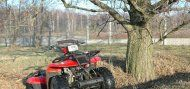 Whether you are an experienced Quad Bike Off roader or a Quad Bike first timer our venue will be a good place for you.