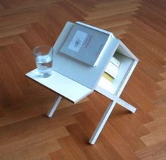 Original And Ironic Furniture Pieces By Studio Voigt Dietrich | DigsDigs