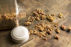 Faire son granola maison http://makemylemonade.com/granola-maison/