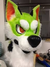 cool fursuit props - Google Search