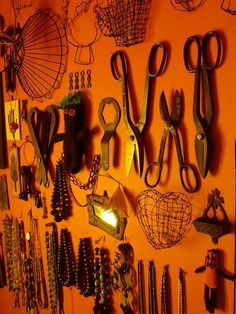 scissors,shears & things that cut...