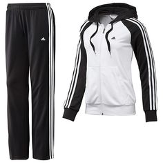 image: adidas Young Knit Suit Z29648