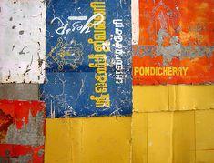 Pondicherry Mash-up