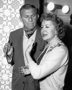 The George Burns and Gracie Allen Show (1950–1958)