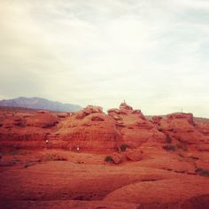 Dixie rock #Utah. I hiked up these with friends in st. George!! So much fun